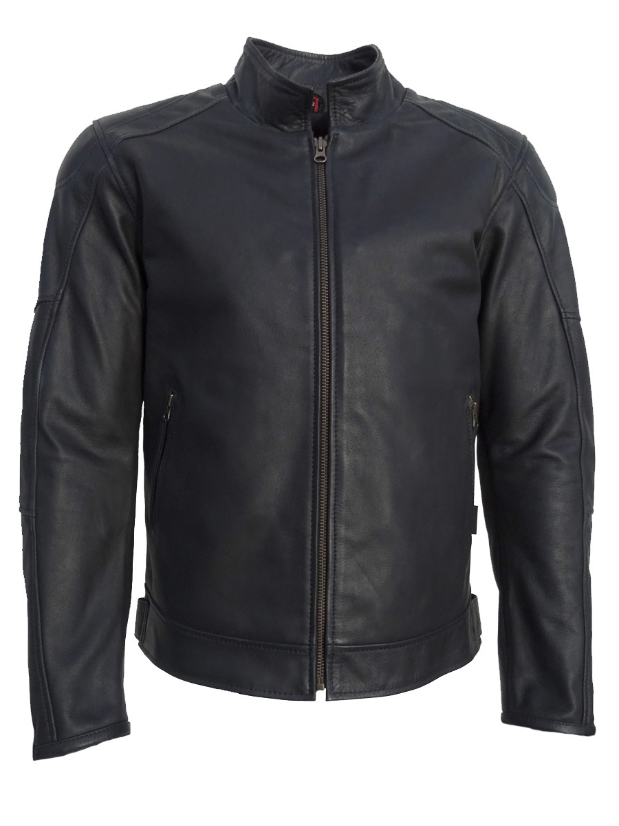JTS Hudson Jacket Black