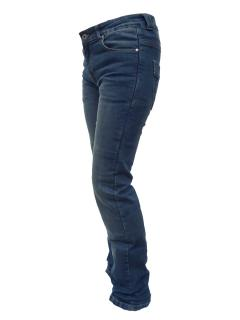 Ladies Kevlar Motorcycle Jeans