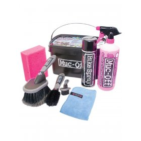 Muc-Off Bike Cleaners
