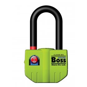 Locks & Disc Locks