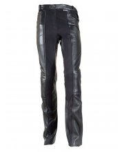 Richa Kelly Leather Motorcycle Trousers