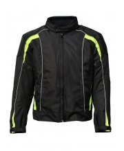 JTS Rock Waterproof Motorcycle Jacket