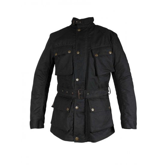 Richa Bonneville Textile Motorcycle Jacket