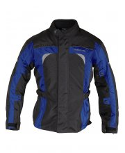 Richa Bolt Textile Motorcycle Jacket