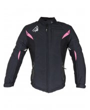 Kayla Ladies Textile Motorcycle Jacket