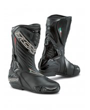 S-Speed Gore Tex Motorcycle Boots