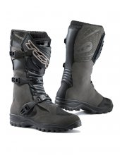 Track Evo Waterproof Motorcycle Boots