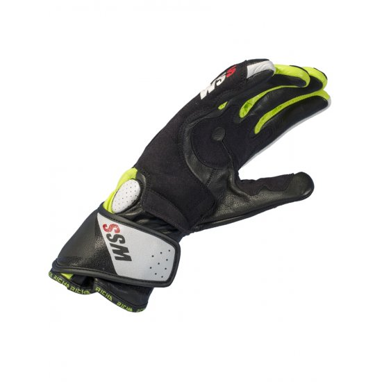 Richa WSS Motorcycle Gloves