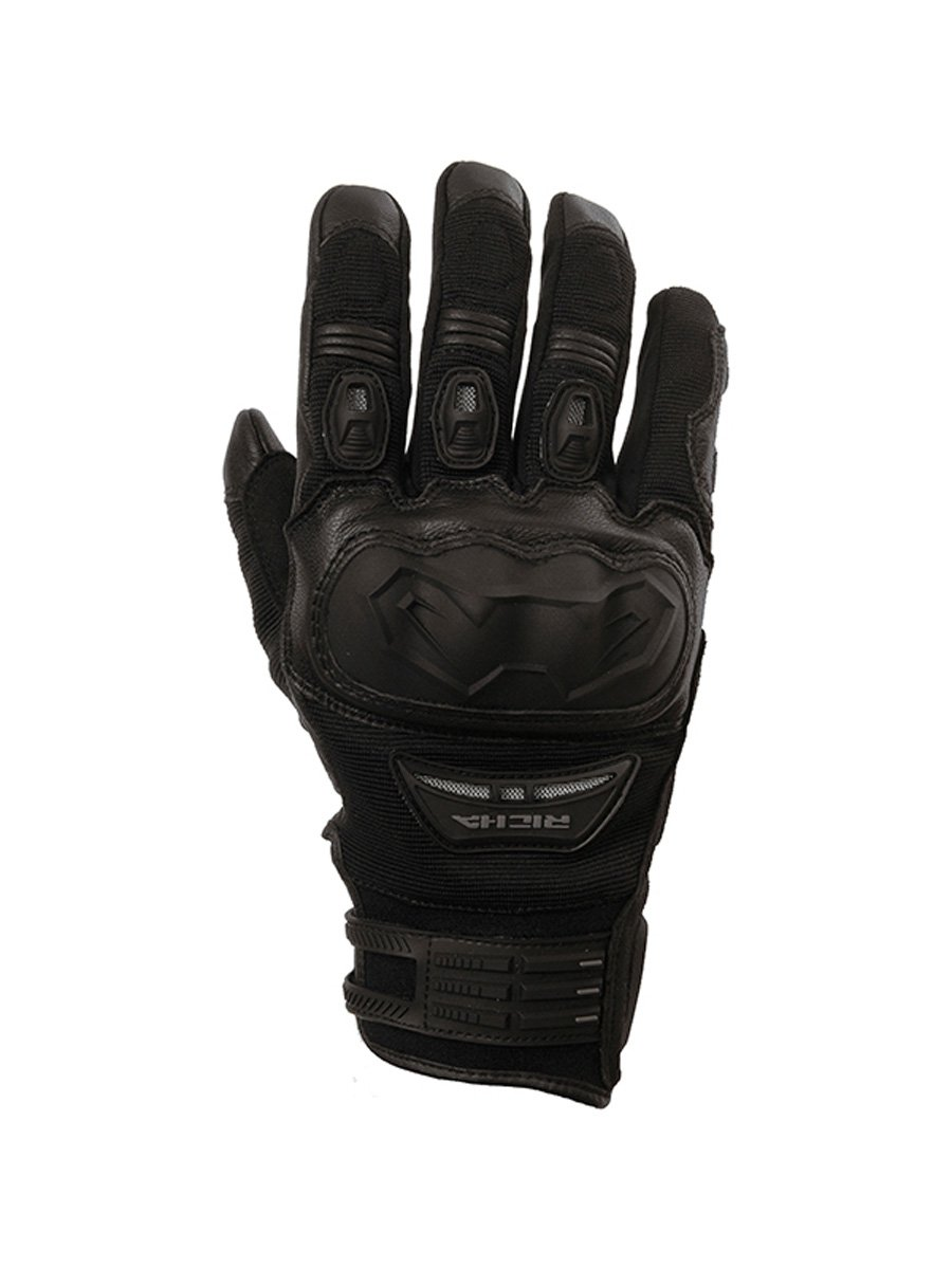 Motorcycle gloves richa - Richa Ladies Evolution Motorcycle Gloves