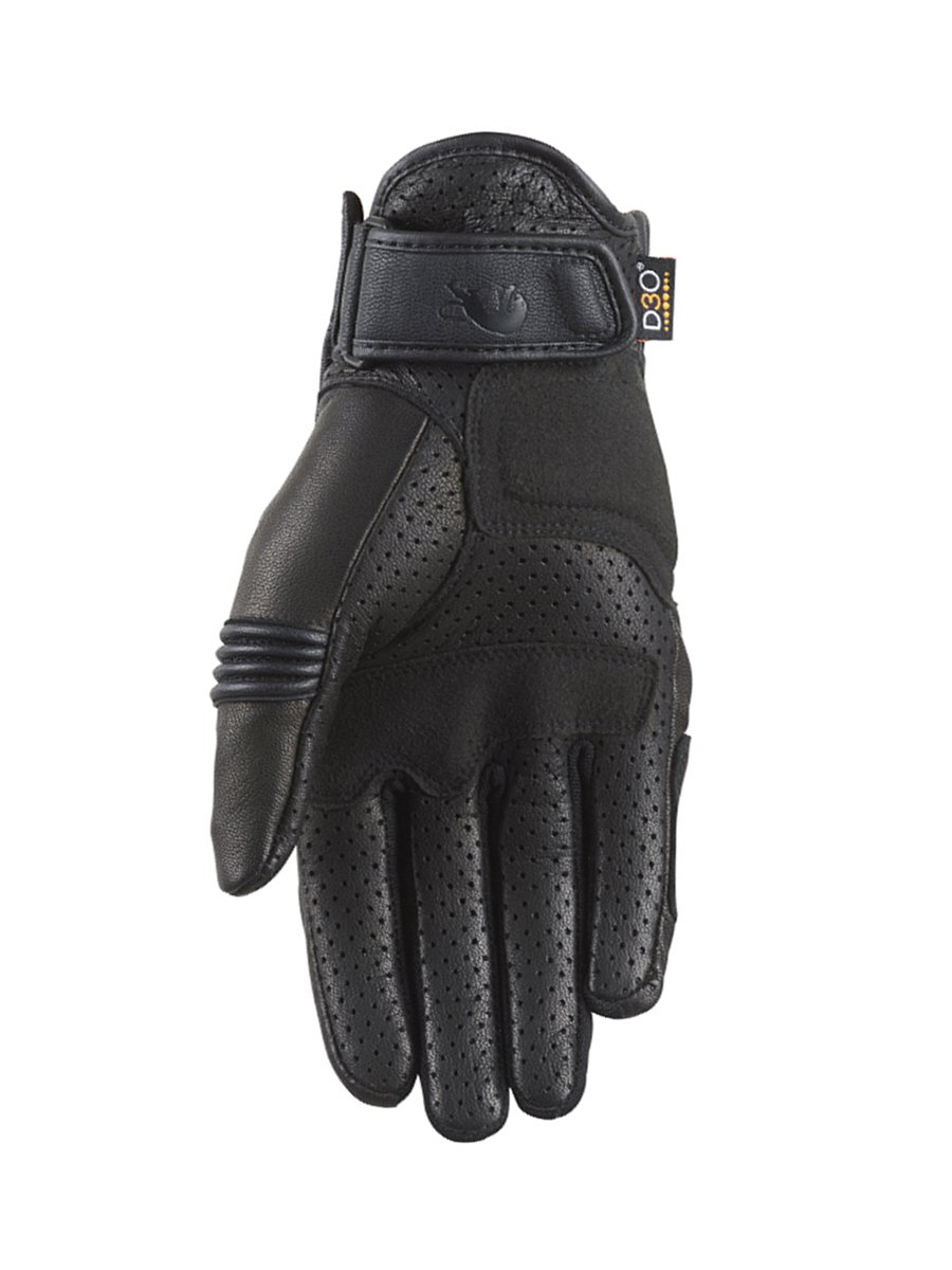Motorcycle gloves d30 - Furygan Spencer D30 Motorcycle Gloves