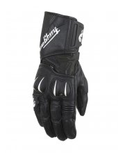 Furygan RG18 Motorcycle Gloves Black