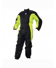 Richa Typhoon Waterproof Motorcycle Rainsuit