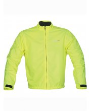 Richa Full Fluorescent Motorcycle Rain Jacket