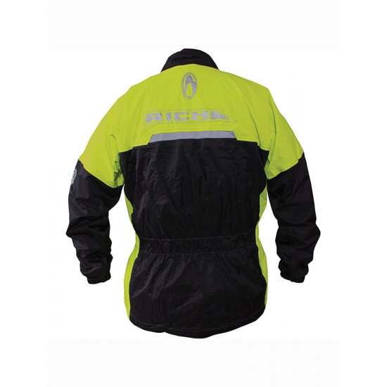 Richa Rain Warrior Waterproof Motorcycle Jacket