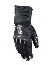 Furygan FIT-R Motorcycle Gloves Black