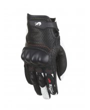 Furygan Ladies TD21 Motorcycle Gloves White