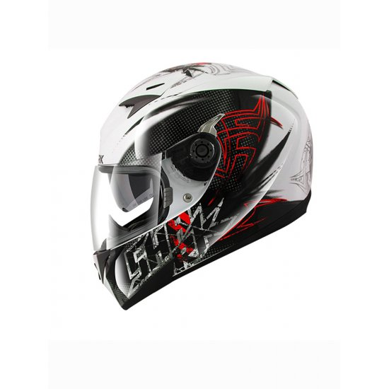 Shark S700 S Finks Motorcycle Helmet