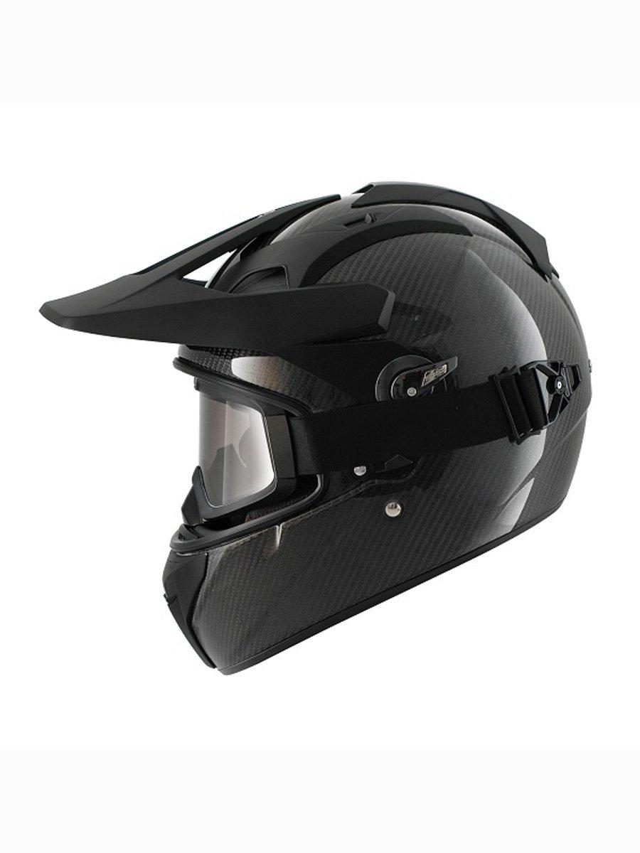 Shark Explore R Carbon Skin Motorcycle Helmet Free Uk