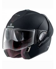 Shark Evoline S3 Evoline Motorcycle Helmet Matt Black