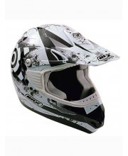 Box Kids MX-C Target Motorcycle Helmets