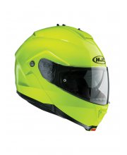 HJC IS-Max II Plain Motorcycle Helmet
