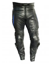 JTS Cobra 2 Mens Leather Motorcycle Trousers