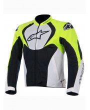 Alpinestars T-Jaws Air Textile Motorcycle Jacket