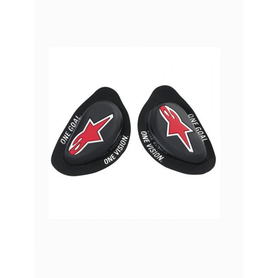 Alpinestars GP Motorcycle Knee Sliders