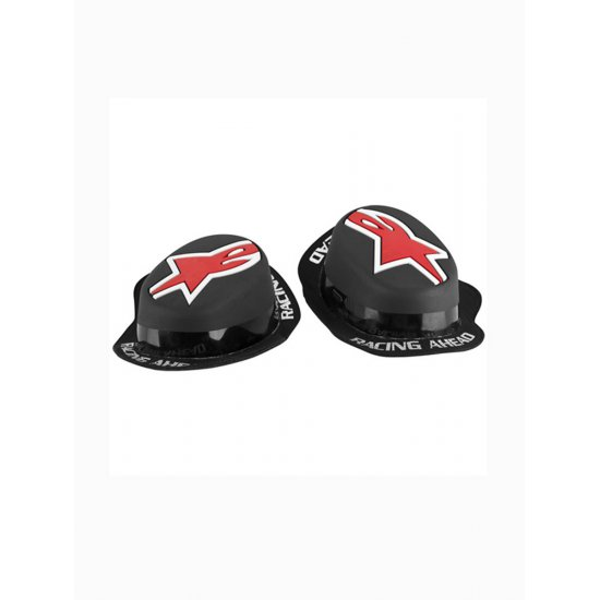 Alpinestars GP Rain Motorcycle Knee Sliders