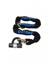 Oxford HD Loop Chain and Padlock