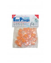 Oxford Essential Anti-Noise Ear Plugs (30)