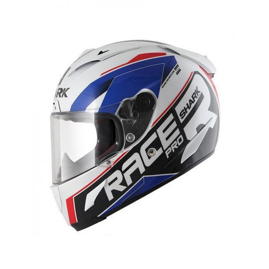 Shark Race-R Pro Sauer Motorcycle Helmet