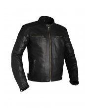 Richa Daytona Leather Motorcycle Jacket