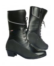 JTS Bella Ladies Waterproof Motorcycle Boot