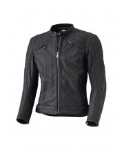 Held Pretender Leather Motorcycle Jacket Art 5505