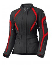 Held Shane Ladies Motorcycle Jacket Art 6528 Red