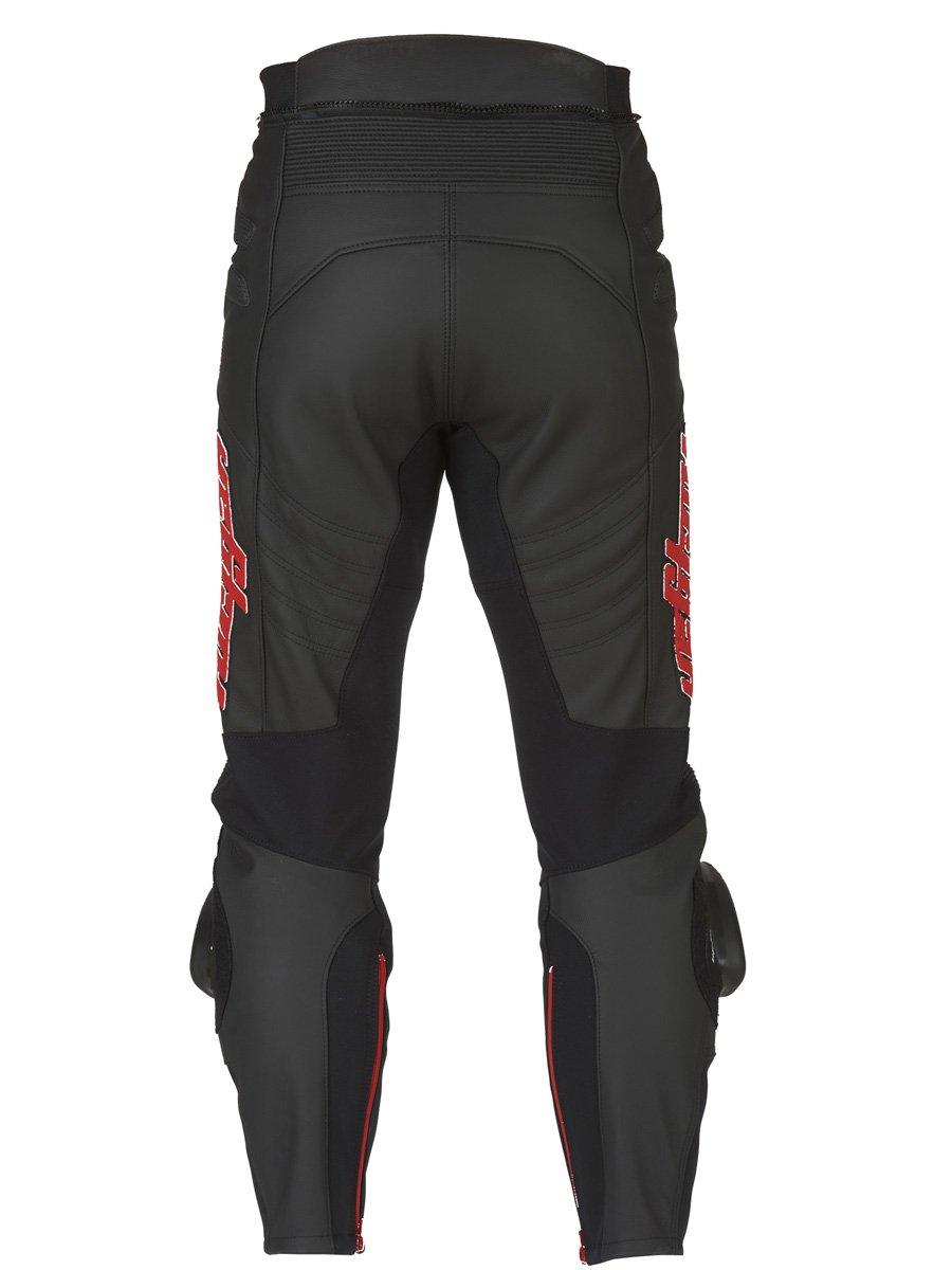 Motorcycle Pants - Leather, Textile, Denim & Waterproof ...