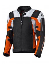 Held Antaris Textile Motorcycle Jacket Art 6524 Orange