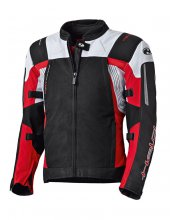 Held Antaris Textile Motorcycle Jacket Art 6524 Red