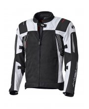 Held Antaris Textile Motorcycle Jacket Art 6524 White