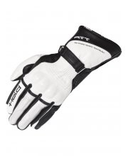 Held Troy Ladies Motorcycle Gloves White
