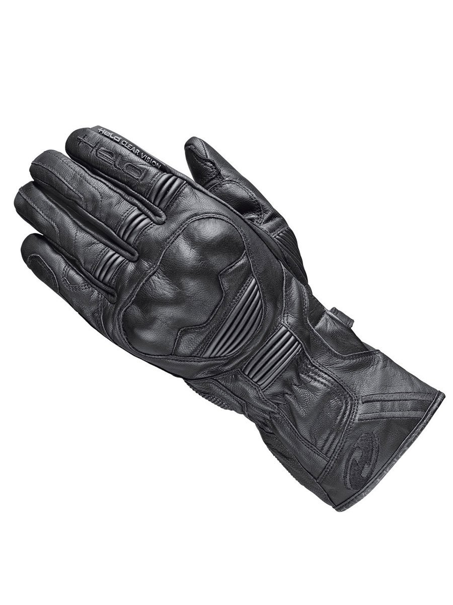 Motorcycle gloves d30 - Held Touch Ladies Motorcycle Gloves Art 2556