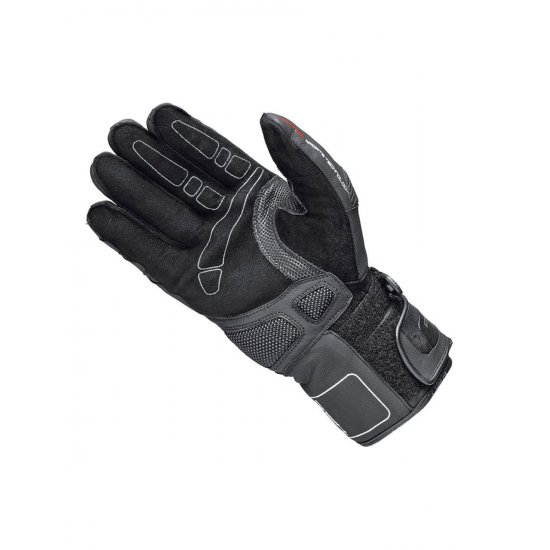 Held Secret Pro Motorcycle Gloves Art 2552 Black