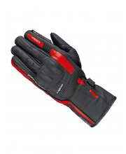 Held Secret Pro Motorcycle Gloves Art 2552 Red