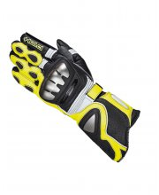Held Titan Evo Race Motorcycle Gloves Art 2512 High Vis