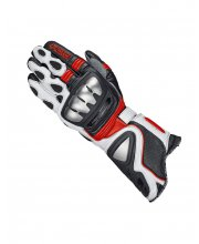 Held Titan Evo Race Motorcycle Gloves Art 2512 Red
