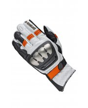 Held SR-X Sports Motorcycle Gloves Art 2513 Orange