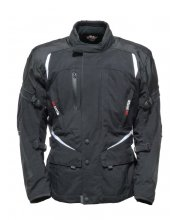 JTS Strike Textile Motorcycle Jacket