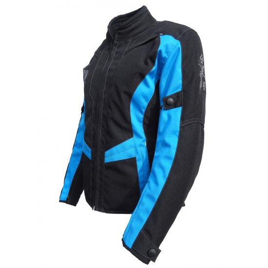 JTS Roxy Ladies Textile Motorcycle Jacket