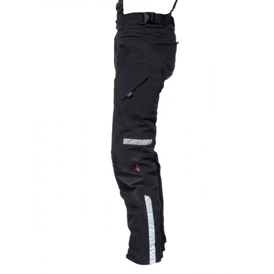 JTS Viper Waterproof Textile Motorcycle Trousers